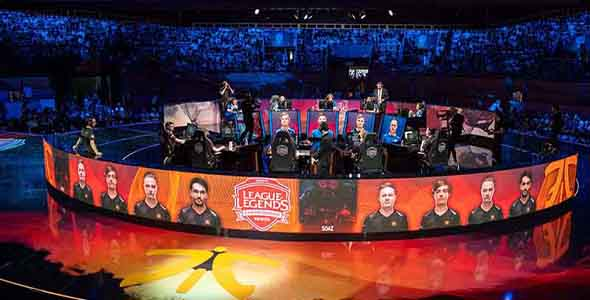 Beko, Sponsor de League of Legends European Championship