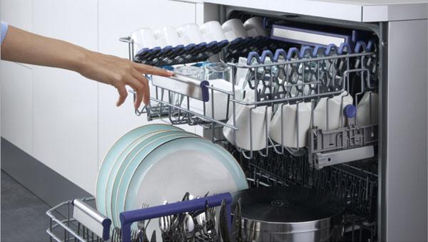des technologie pratiques et performantes des lave-vaisselle