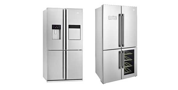 frigo americain gros volume