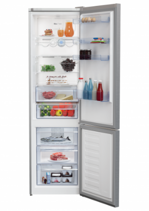 grand frigo encastrable gros volume