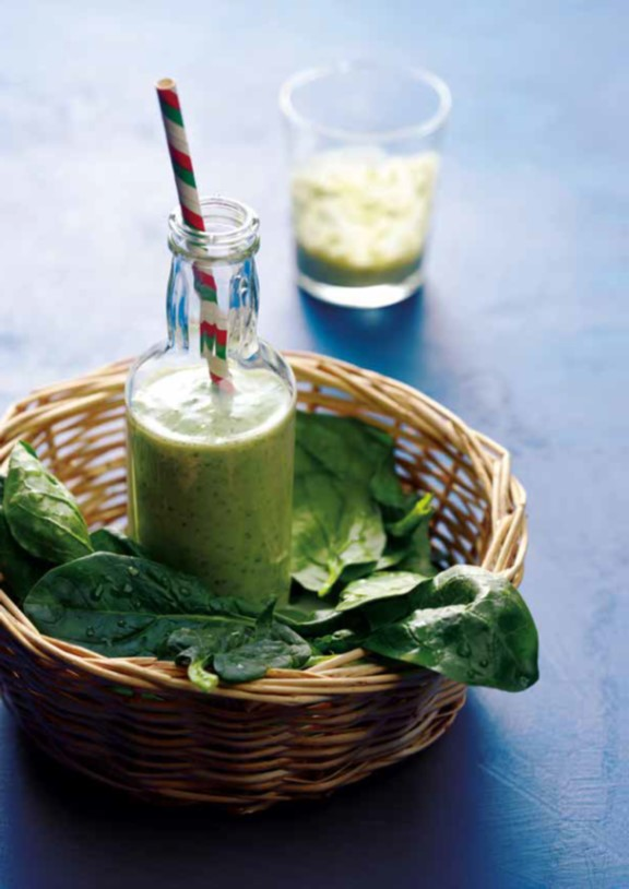 Smoothie Detox Eat Like a Pro