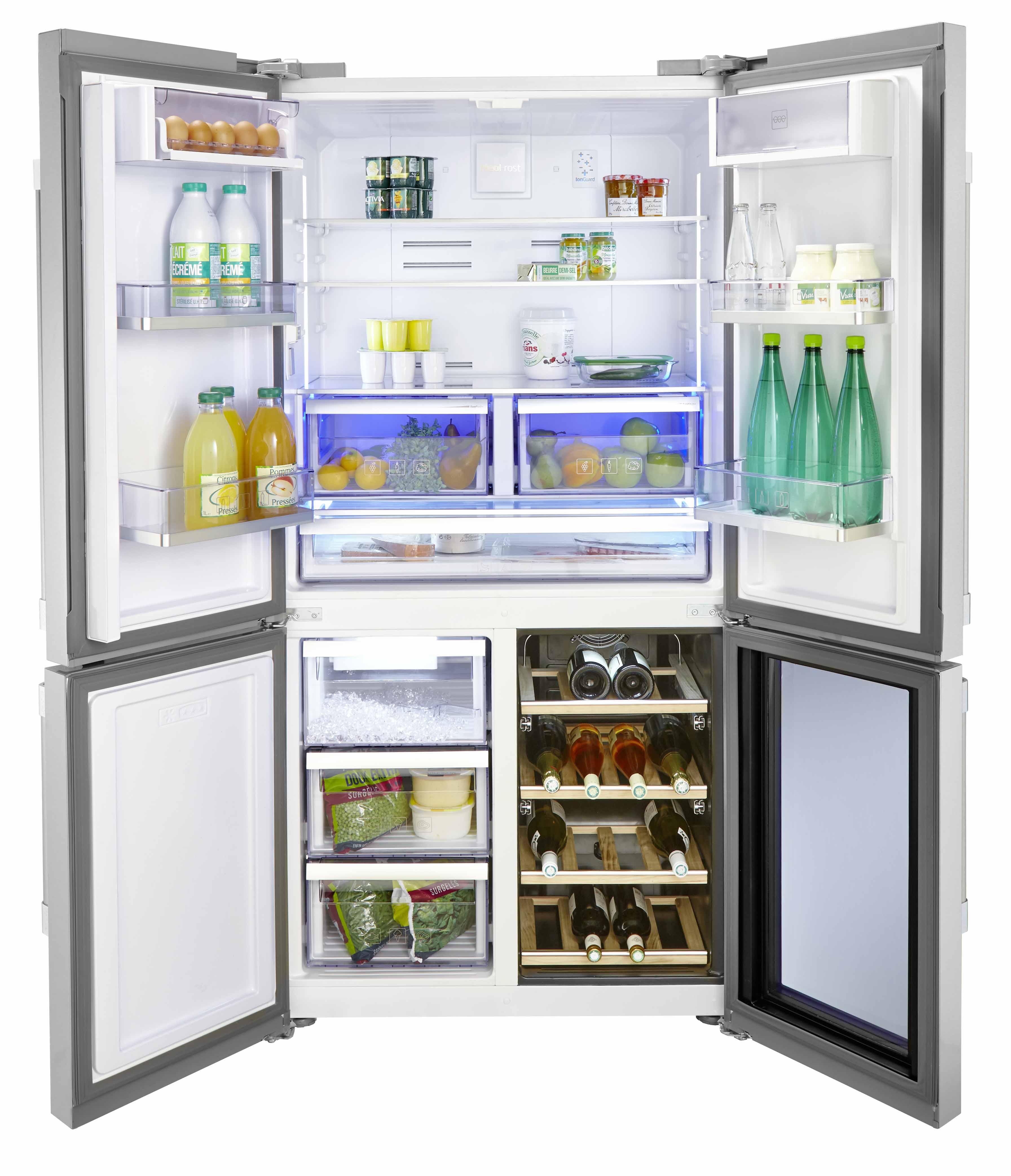 panne réfrigérateur : SAV ou changer pour un nouveau ?