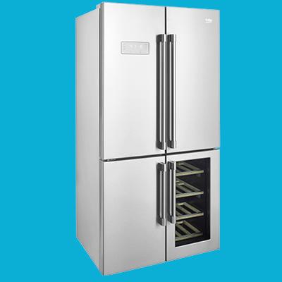 Branchement de réfrigérateur Decatur il brancher