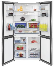 Réfrigérateur 4 portes