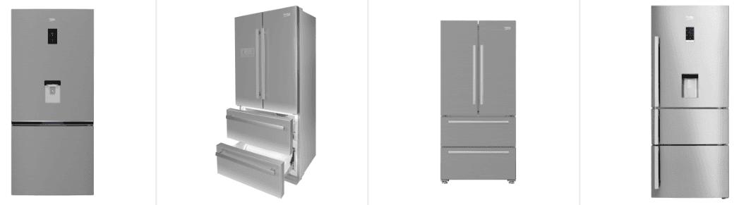 refrigerateurs XXL