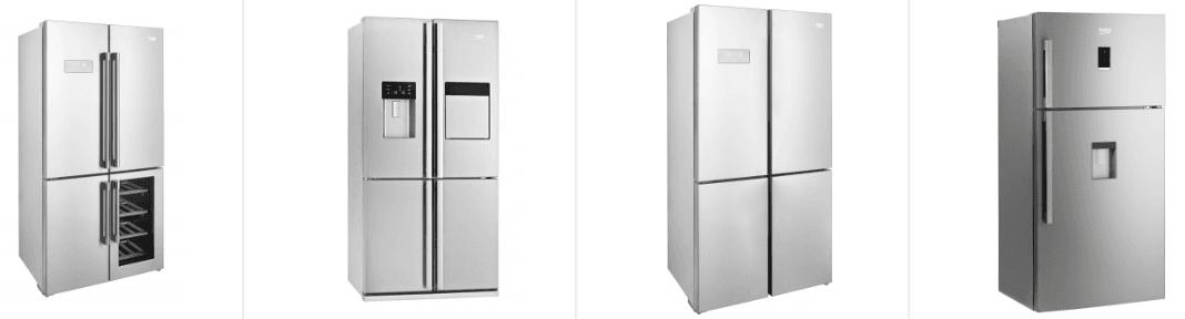 réfrigérateurs grand format