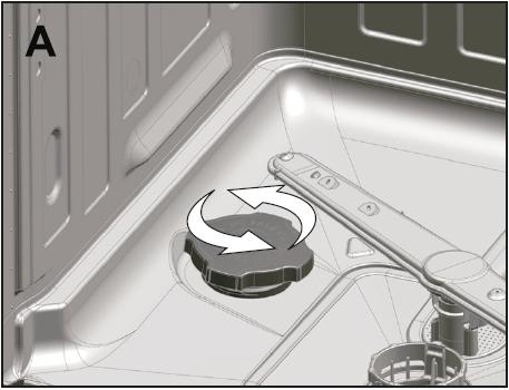 sel adoucissant lave vaisselle